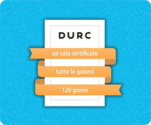 DURC - Un documento unico