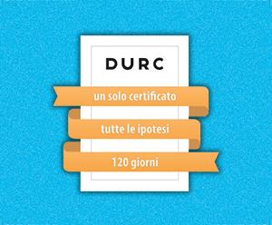 DURC - Un documento unico